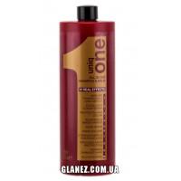 RevlonUniq One All in one Shampoo & Balm - Очищающий шампунь-бальзам, 1000 мл