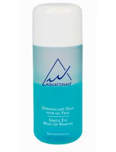 Aquatonale Двухфазное средство «Нежность» для снятия макияжа с век и губ
