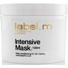 Label.m Intensive Mask Маска восстанавливающая 120, 800 мл.