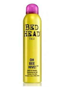 Tigi Bee Hive Volumizing Dry Shampoo Сухой шампунь для объема волос, 240 мл.