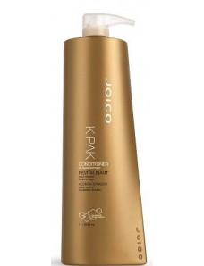 Joico K-pak Reconstruct Conditioner Кондиционер восстанавливающий для поврежденных волос, 1000 мл.