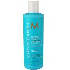 Moroccanoil moisture repair shampoo Увлажняющий восстанавливающий шампунь, 250 мл.