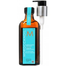 Moroccanoil Treatment Восстанавливающее масло для всех типов волос, 200 мл.
