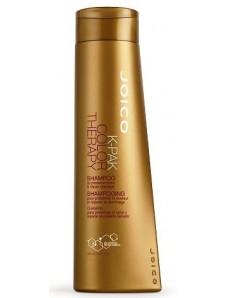 Joico K-pak color therapy shampoo - Шампунь восстанавливающий для окрашенных волос, 300 мл.