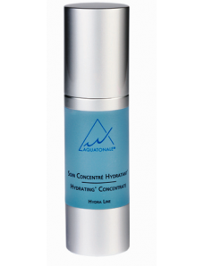 Aquatonale Hydrating concentrate Увлажняющая сыворотка-концентрат 30 мл.