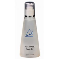 Aquatonale Gentle Oil Масло Нежность для снятия макияжа, 200 мл.