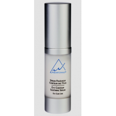 Aquatonale Eye contour soothing serum Успокаивающий гель (сыворотка) для контура глаз, 15 мл.