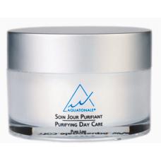 Aquatonale Крем для жирной и проблемной кожи без парабенов, без аллергенов.