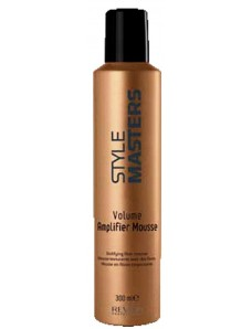 Revlon Professional Style Masters Volume Amplifier Mousse Мусс для объема, 300 мл.