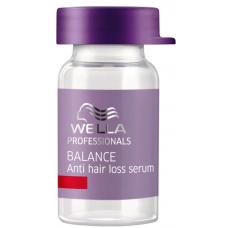 Wella Professionals Balance Anti Hair Loss Serum Сыворотка против выпадение волос, 8*10 мл.