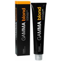 Erayba Gamma Blond - Стойкая крем-краска Блонд с кондиционирующим эффектом, 100 мл.