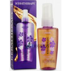 Keratherapy Diora Keratin Infusion Argan Oil - Питательное Аргановое масло, 50 мл.
