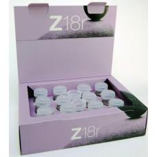 Erayba Z18r Shock Lotion Ампулы против выпадения волос, 12х8 мл