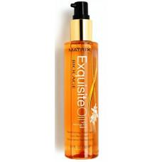 Matrix Biolage Exquisite Oil Therapie Питающее масло для волос, 92 мл
