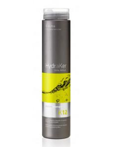Erayba K12 Keratin Shampoo Шампунь кератиновый без сульфатов 250/1000 мл