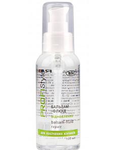 Profistyle Бальзам-Флюид Восстановление для секущихся волос, 100 мл.