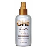 CHI Keratin Reconstructihg Leave-in Treatment Conditioner - Восстанавливающий несмываемый кондиционер, 177 мл.