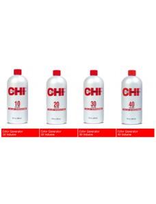 CHI Color Generator Окислитель для волос 3,6,9,12%  887 мл