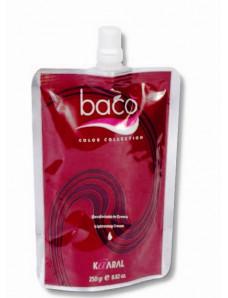 Kaaral Baco Soft Осветляющие сливки с гидролизатами шелка, 250 мл.