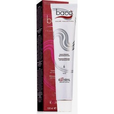 Kaaral Baco Color - Крем-краска для волос 100 мл.