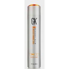 Global Keratin Resistant 4% - Cредство для лечения и выпрямления жестких волос с защитой от УФ-лучей, 300 мл.