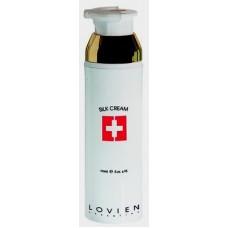 Lovien Silk Cream Мультивитаминный флюид, 120 мл