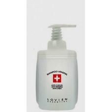 Lovien Mineral Oil Shampoo Шампунь с минеральным маслом для поврежденных волос