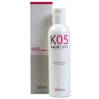 Kaaral K 05 Anti Hair Loss Shampoo - Шампунь против выпадения волос