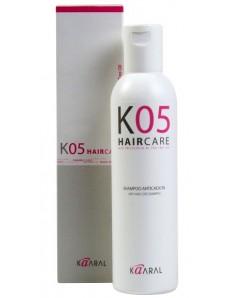 Kaaral K 05 Anti Hair Loss Shampoo Шампунь против выпадения волос