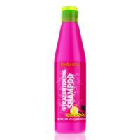 Salerm Straightening Shampoo - Шампунь для выпрямления волос, 250 мл.