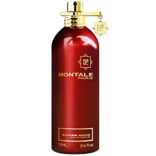 Montale Sliver Aoud 100 мл