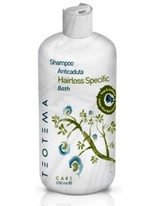 Teotema Шампунь против выпадения волос 250/500 мл