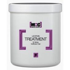 M:C Treatment Lecithin Бальзам с лецитином, 1000 мл.