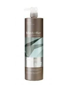 Erayba Masterker M12 Keratin Detox Shampoo - Очищающий шампунь, 1000 мл