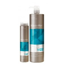 Erayba Masterker M22 Keratin Volume Shampoo Шампунь для объема с кератином