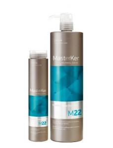 Erayba Masterker M22 Keratin Volume Shampoo Шампунь для объема с кератином 250/1000 мл