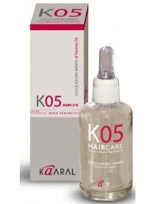 Kaaral K 05 Targeted Action Drops - Капли против выпадения волос направленного действия 50 мл.