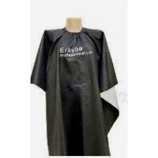 Erayba Профессиональный пеньюар - черный