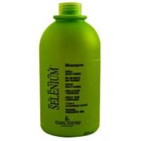 Kleral System Selenium Line Dry and Damaged Hair Shampoo Шампунь для сухих и поврежденных волос