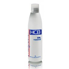 Kleral System Coloring Line HCB Oil Professional Color - Защитное масло перед окрашиванием, 250 мл.