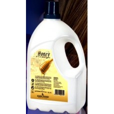 Kleral System Coloring Line Shampoo Honey Шампунь Медовый, 4000 мл