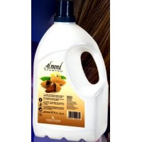 Kleral System Coloring Line Shampoo Almond Шампунь Миндальный, 4000 мл