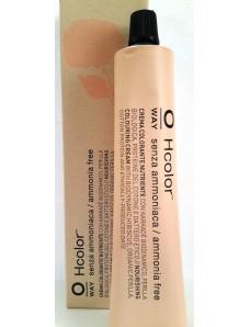 OWAY Hcolor - Безаммиачная краска для волос, 100 мл.