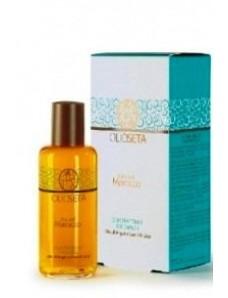 Barex OLIOSETA - Масло-уход с маслом арганы и маслом семян льна, 100 мл