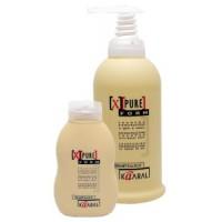 Kaaral X-Рure Reconsructing Shampoo Восстанавливающий шампунь 1000 мл