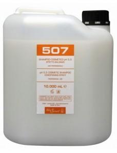 Helen Seward Cosmetic Shampoo pH 5,5 Conditioning Effect Косметический шампунь  с кондиционирующим эффектом, 10 л
