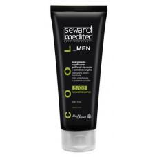 Helen Seward Mediter men Shower-Shampoo S/03 - Мужской шампунь для волос и тела 250 мл.