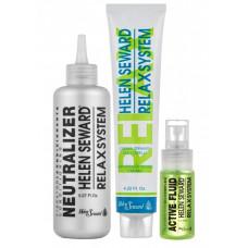 Helen Seward Relax System - Инновационное выпрямление натуральных и жестких волос №1