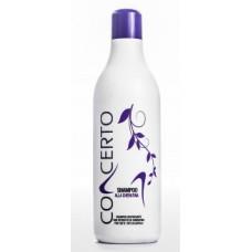 Concerto Keratin Based Shampoo Восстанавливающий шампунь с кератином 1000 мл