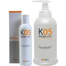 Kaaral K 05 Sebum Balancing Shampoo Шампунь для восстановления баланса секреции сальных желез 1000 мл